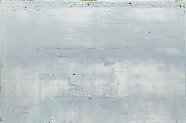 Gerhard Richter-Abstract Painting 911-1-2009