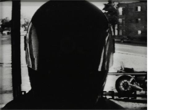 Sophie Calle-Talking to Strangers-Whitechapel