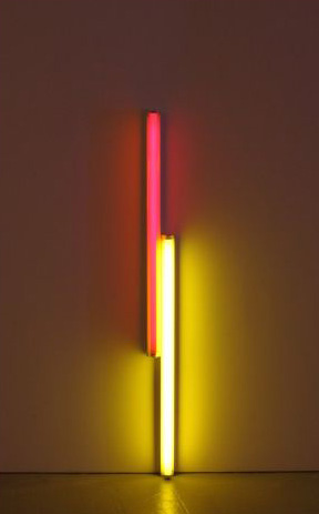 Dan Flavin_untitled-1968