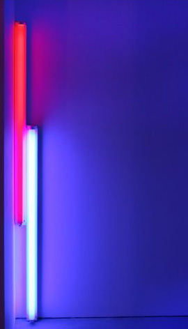 Dan Flavin-Untitled-1968