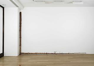 Installation View-Ugo Rodinone-Sadie Coles