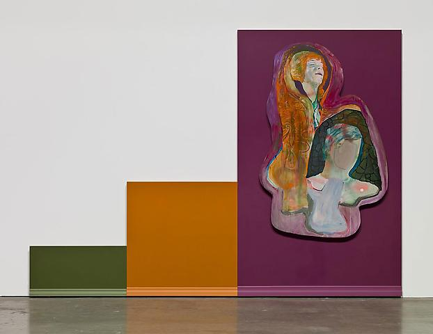 Mike Kelley, 2009, Untitled, Via Gagosian