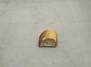 Still Life-Bread-Ugo Rondinone-2009