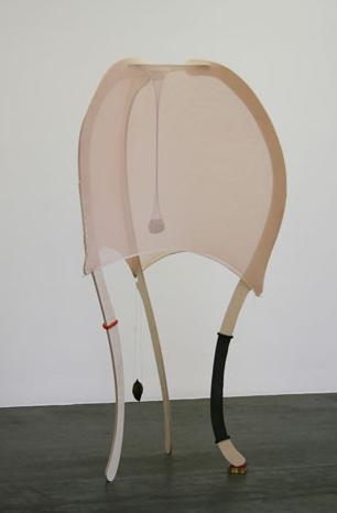 Ernesto Neto-LateNightLady-2009