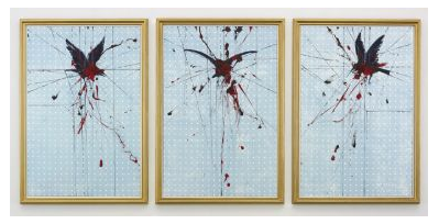Damien Hirst-A Change in Fortune-2009