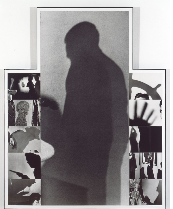 Various Shadows 1984 John Baldessari Tate Pure Beauty