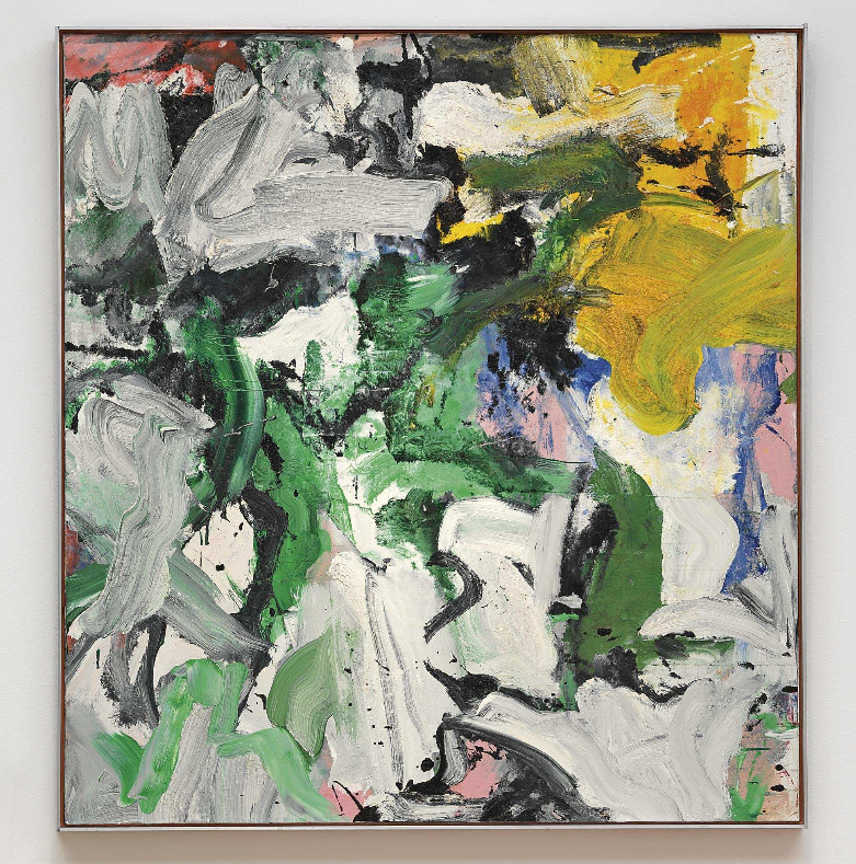 Untitled XV, Willem de Kooning