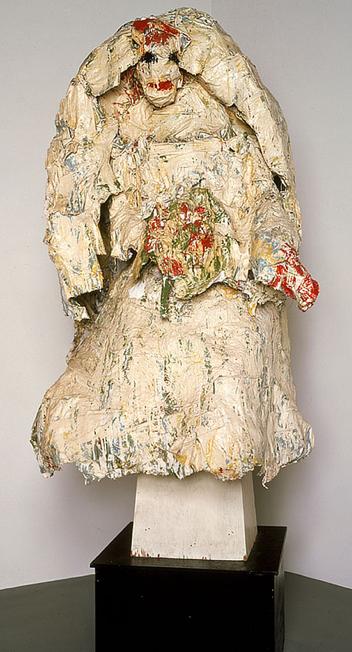 Bride Mannikin (1961) Claes Oldenburg