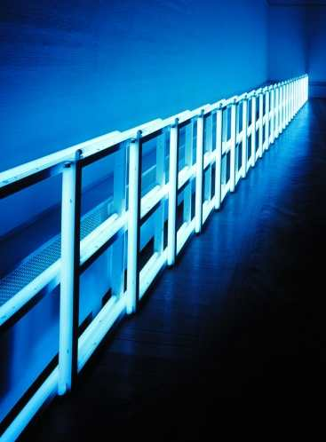 Untitled-Dan Flavin-1974