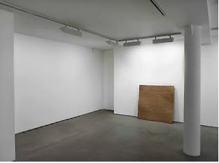 installation-Ugo Rondinone-Sadie Coles