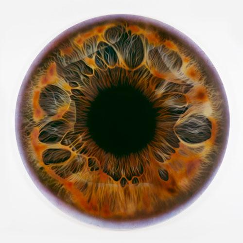 marc quinn-iris-2009