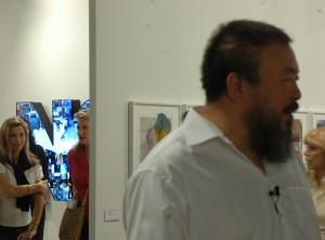 Ai Wei Wei Art Basel Miami Beach 2009