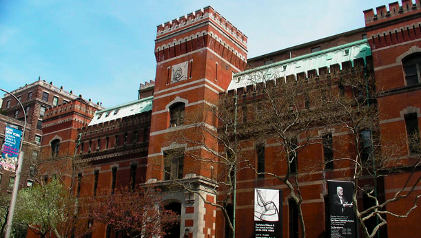 Works on Paper Fair New York Armory Postponed