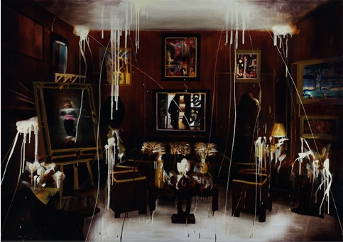 Rosson Crow - Grand Salon 1976