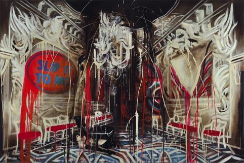 Rosson Crow - Pop Art Palazzo