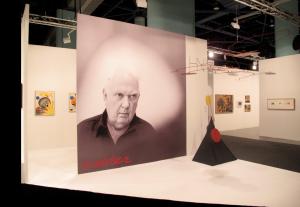 Alexander Calder Art Basel Miami Beach 2009