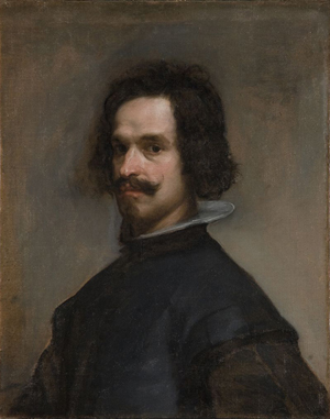 """Velazquez, """"Diego"""" 1630, Via Met,"""