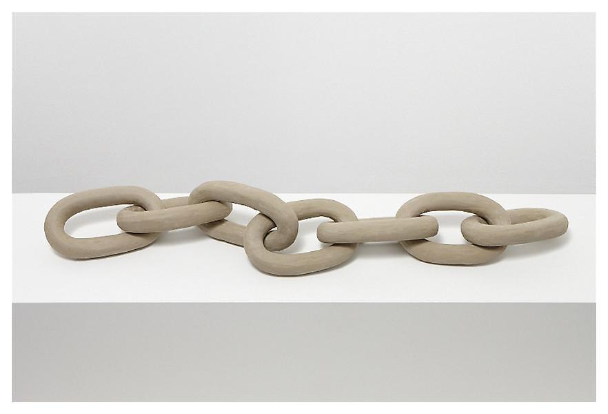 "W ""Chain"" 2009 Via Matthew Marks"