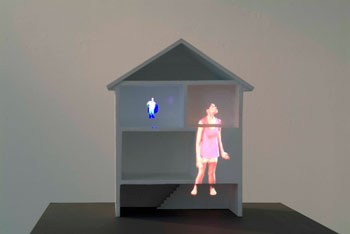 baronian francey tony oursler 2009 fog or friends saving the world with mirrors