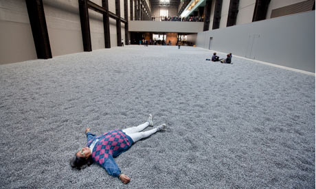 » Go See – London: The Unilever Series, Ai Weiwei's ... Ai Weiwei Sunflower Seeds