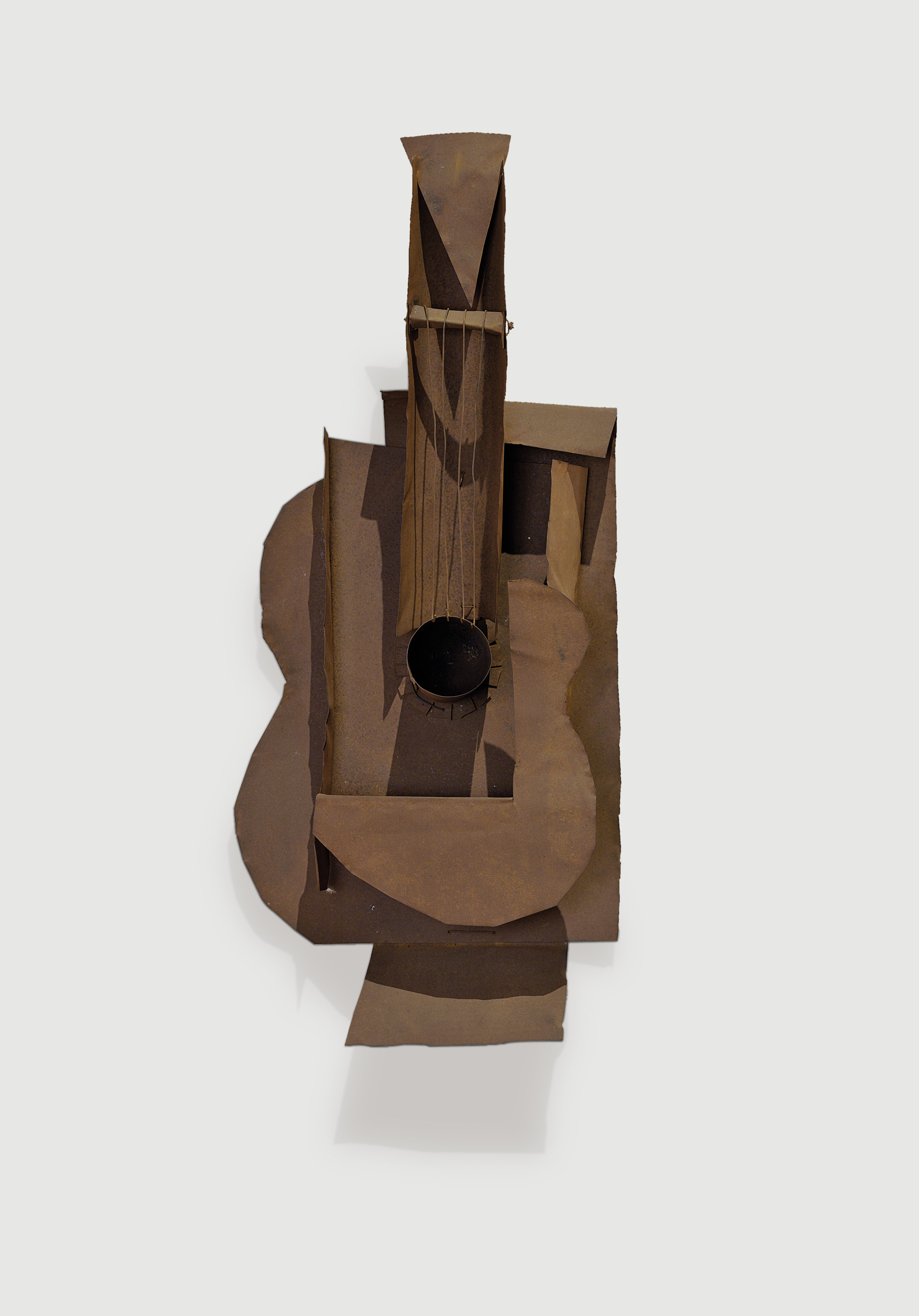 go see new york picasso guitars 1912 1914 at the moma through june 06 2011 ao art. Black Bedroom Furniture Sets. Home Design Ideas