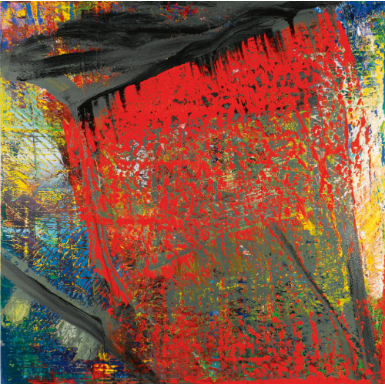 » AO Onsite Auction Results – New York: Contemporary Art ...