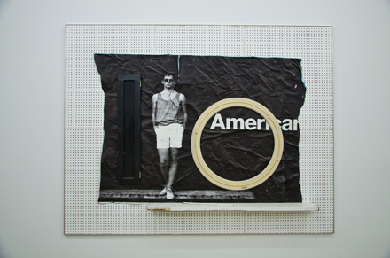 Phil Wagner Untitled (American) (2011)