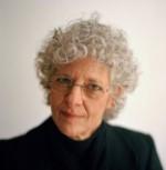 Ann Freedman, President of Knoedler Gallery, via New York Times