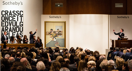 » AO On Site Auction Results – New York: Sotheby's ...