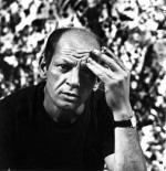 Jackson Pollock via the art story
