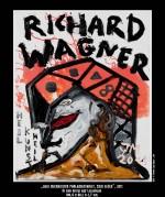 Richard Wagner via Jonathan Meese