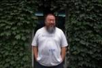 Ai Weiwei via AFP