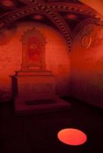 Anish Kapoor AIMA detail, 2004