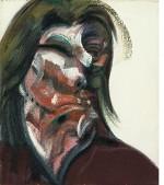 Bacon  Isabel Rawsthorne via Sothebys