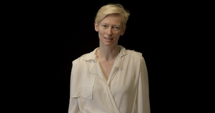 Tilda Swinton, The Source
