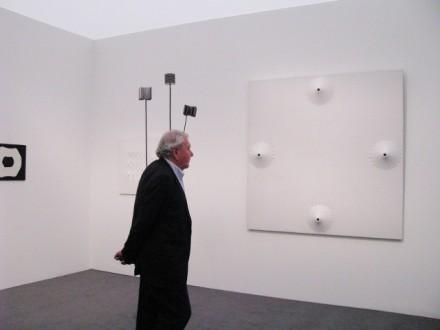 Frieze Art Fair via Art Observed 2