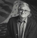 Hockney via LALouver