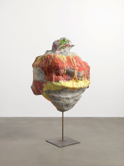 Franz West,Untitled