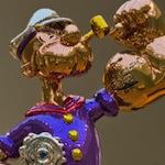 Koons Popeye via NY Times