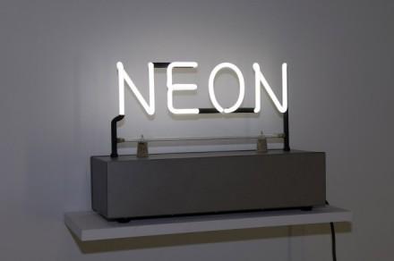 Neon MACRO Roma