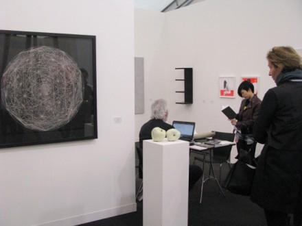 Rachel Garrard at Jack Hanley Gallery