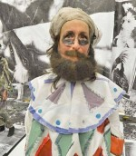 Spartacus Chetwynd via the Independent