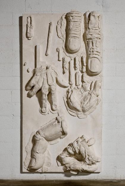 Finger Panel I