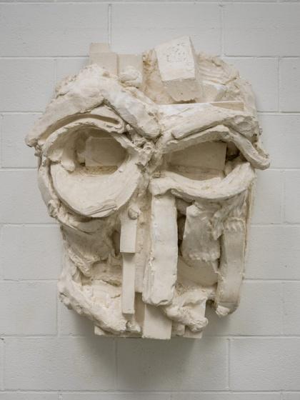 ,Construction Mask I