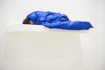 YINGMEI DUAN - Sleeping (2004, 2012)