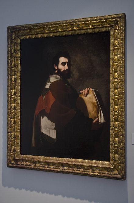 Colle & Cortes Jusepe de Ribera