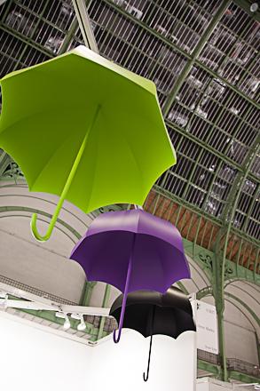 Katharina Fritsch Installation, 2004