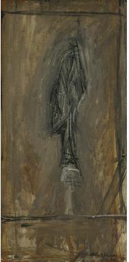 Alberto Giacometti Buste Courtesy Sothebys