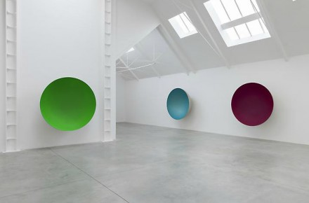 Anish Kapoor Installation View 4