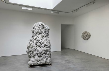Anish Kapoor Installation View 6